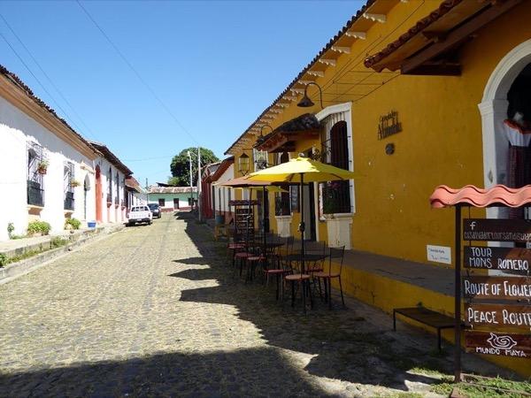 Explore Suchitoto, Place of