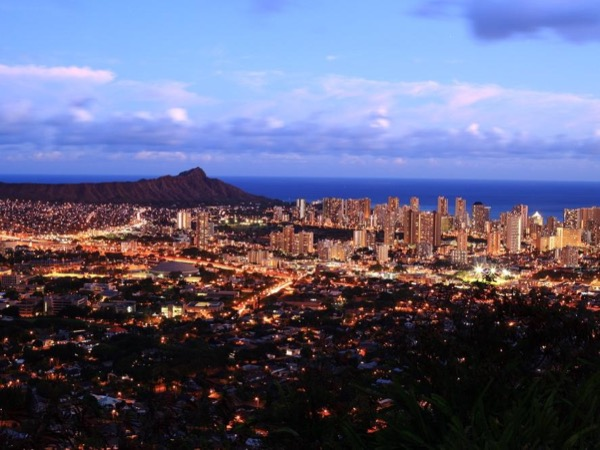 Honolulu City Light