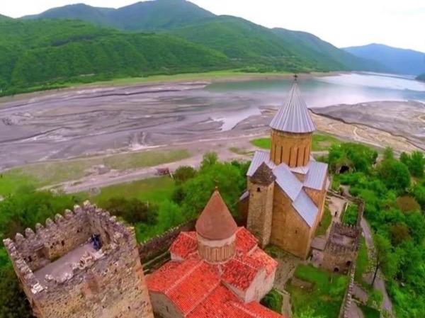 5 Amazing days to explore Georgia