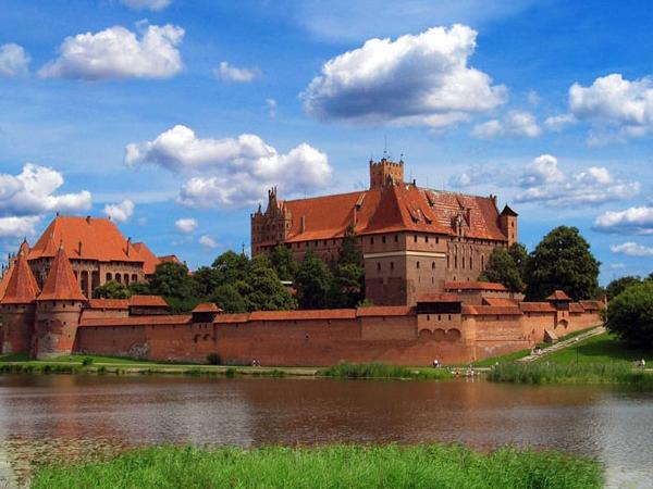 Malbork Castle Guided Tour