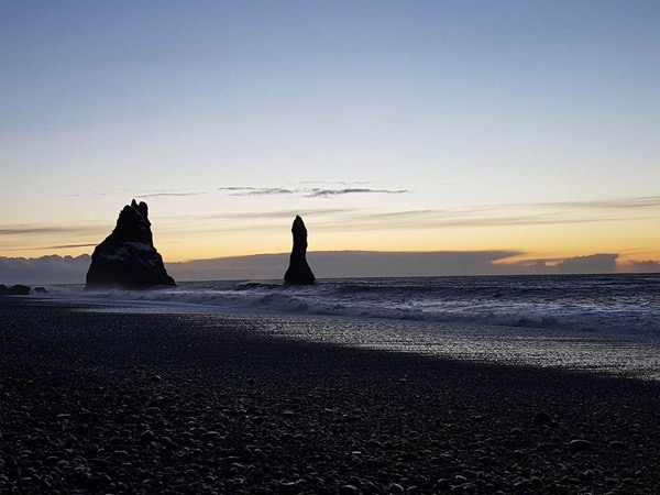 Iceland's South Coast Private Tour