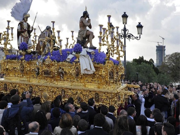 Semana Santa and Feria de Abril Tours