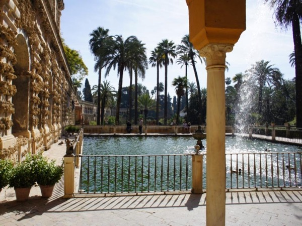 Alcazar Palace + River Cruise