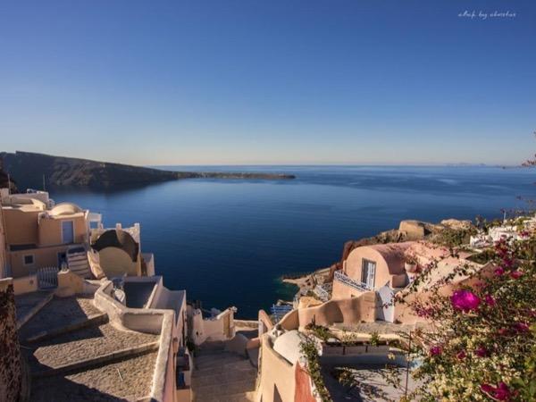 Aroma of Santorini