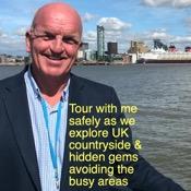 Private tour guide Neil