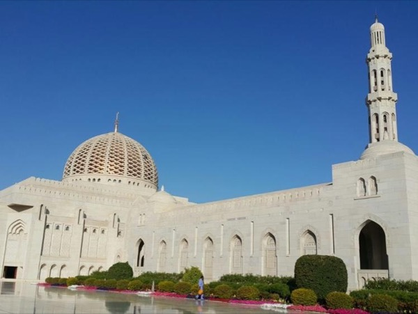 Muscat Impression - Private City Tour & Shore Excursion