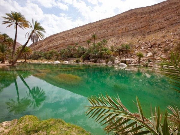 Private Wadi Adventure and Swimming Tour - A day trip from Muscat