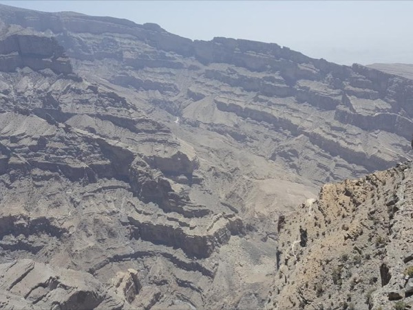 A Day at Cultural Capital and Grand Canyon of Oman
