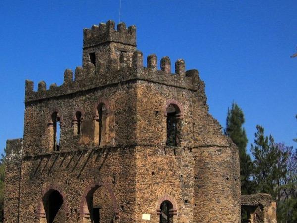 Ethiopian Easter Festivals - Multi day tour