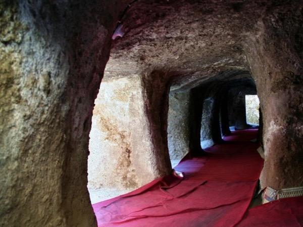 Day Trip To The Rock Hewan Churches Of Adadi Maryam And Tiya Stlea