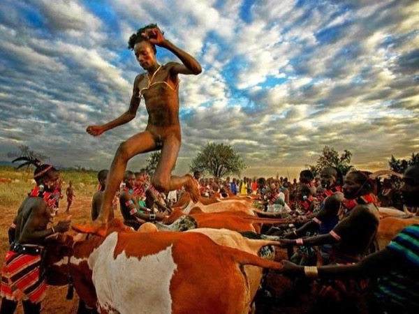 Omo Valley Tribes Tours From Addis Ababa
