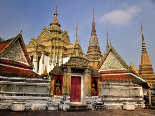 Bangkok Private Customized Tour