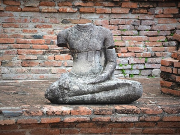 All Inclusive - Ayutthaya Private Tour by Rickshaw and Long tail Boat