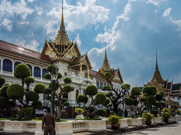 All Inclusive - Bangkok Highlight Shore Excursion