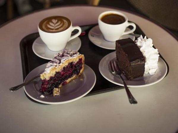 Lviv Coffee and Chocolate Tasting Tour