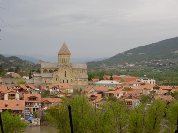 Ancient capital Mtskheta and winery - a 6 hour Private Tour