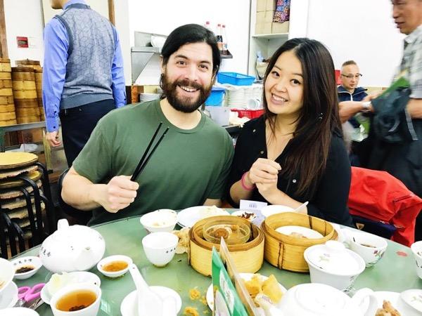 Eat your way through Hong Kong! (4 hours)