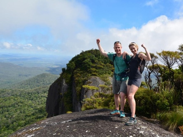 Cairns Hiking Experience - Private Tour
