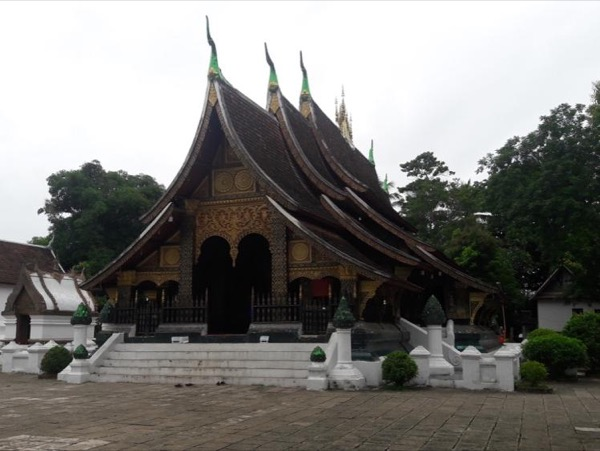 Luang prabang multi day tour