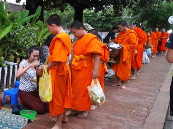 Luang prabang Private Tour