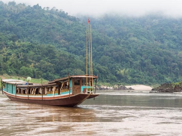 Mekong Cruise Tour