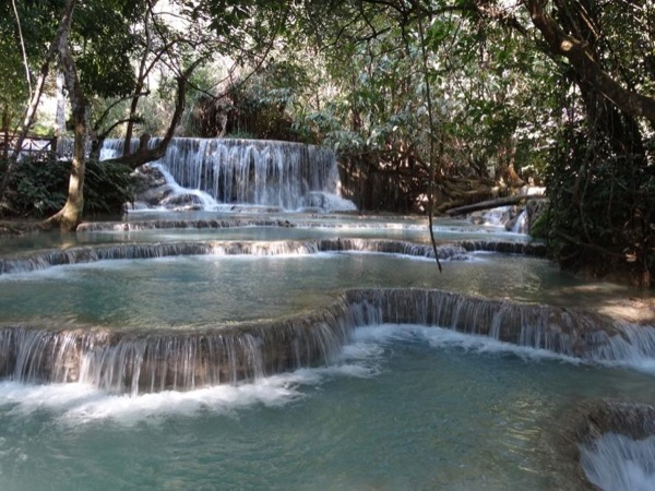 Luang Prabang Private Tour With Local Guide