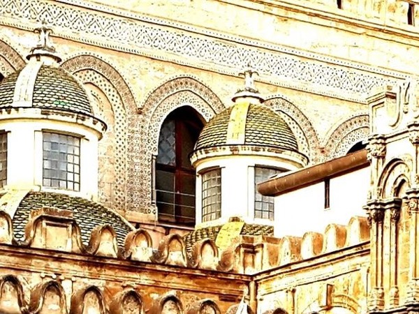 Discover the splendours of Palermo and Monreale - full day tour