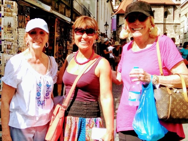 4 hours Jewish Town of Prague Private walking tour