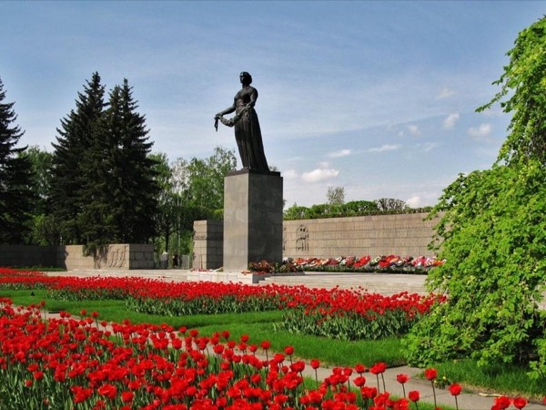 Siege of Leningrad - Full Day private tour!