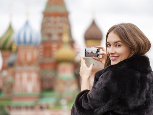 3-Day Shore Excursion in Moscow and Saint-Petersburg