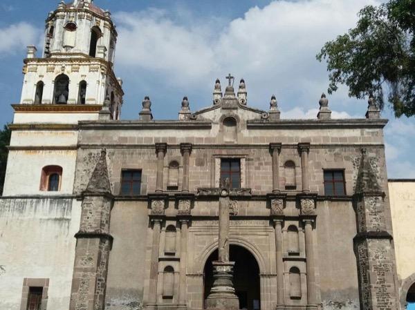 Coyoacan and Xochimilco
