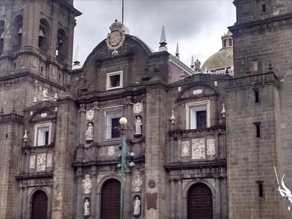 Cholula-Tonantzintla-Puebla