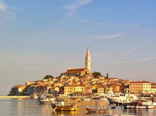 Rovinj Private City Tour
