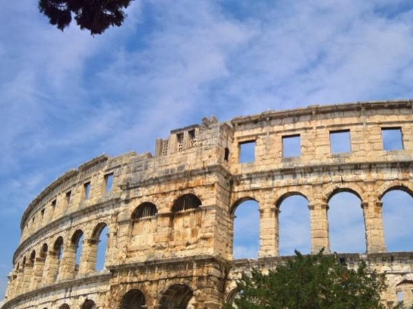 Pula Private City Tour