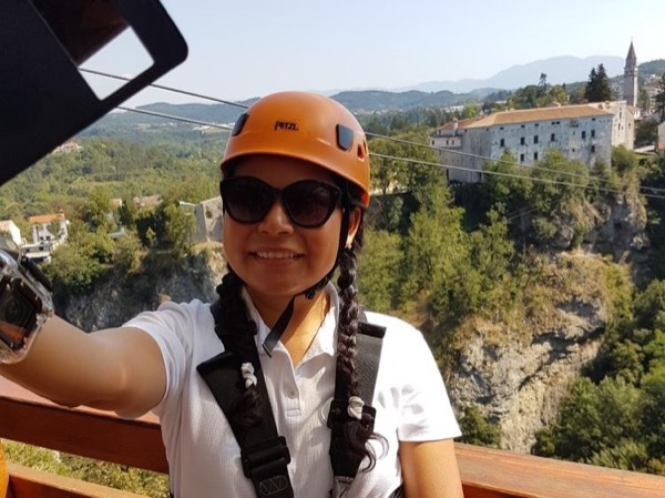 Rovinj Private Tour with Zip-lining over Pazin Gorge