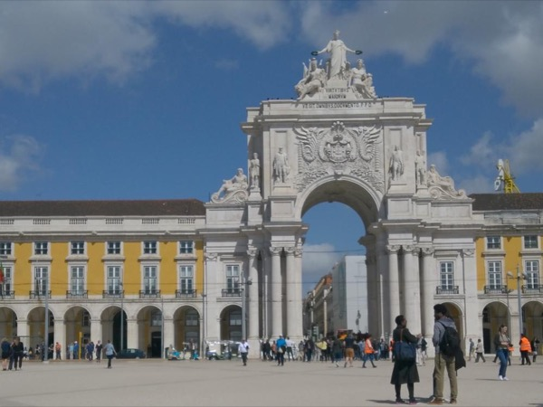 Walking tour in Medieval Lisbon