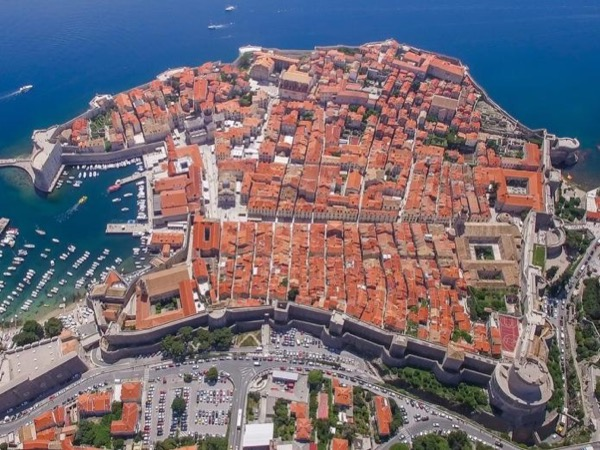 Dubrovnik Shore Excursion - 4 Hours