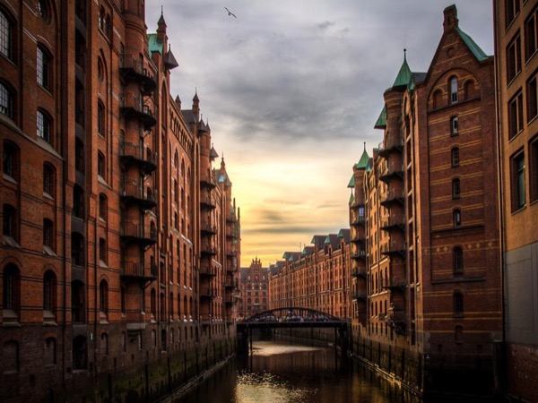 Essential Hamburg Private Tour