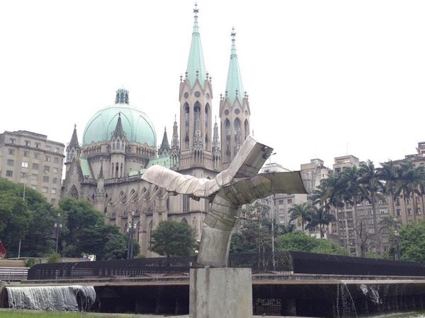 6-Hour Private Tour in São Paulo