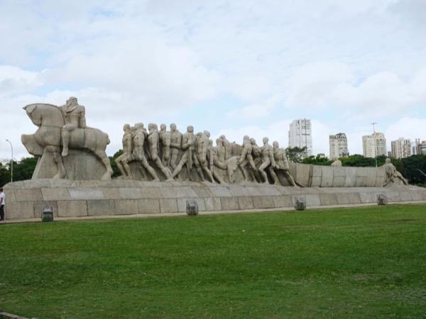 3-Hour Private Tour in São Paulo