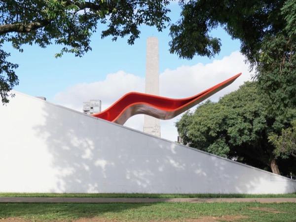 Private Ibirapuera Park Walking Tour