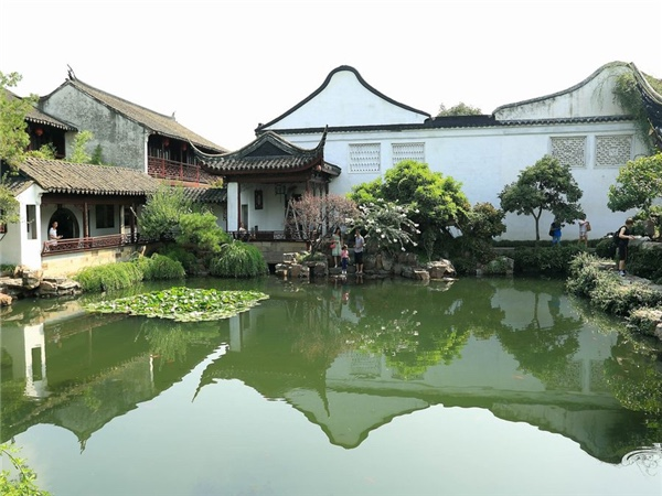 Garden City of Suzhou One Day Private Tour