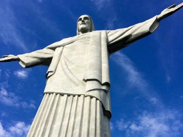 Classic Rio - a full day experience with a local guide.