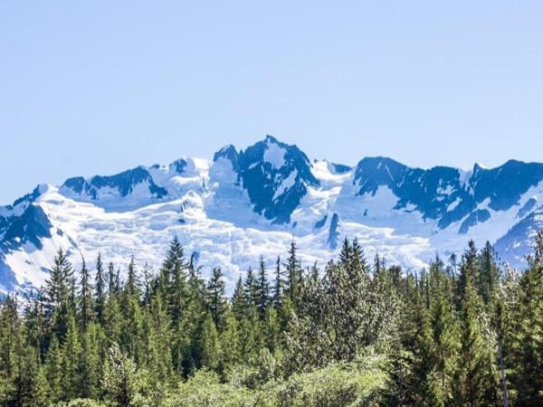 BC & Rocky Mountain Private Tour