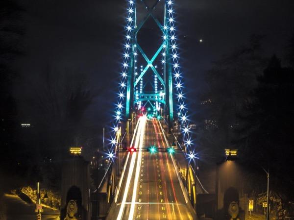 North Vancouver Stargazing Private Tour