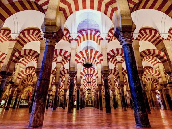 Day trip to Cordoba with optional tour in Medina Azahara, Carmona or Almodovar del Río