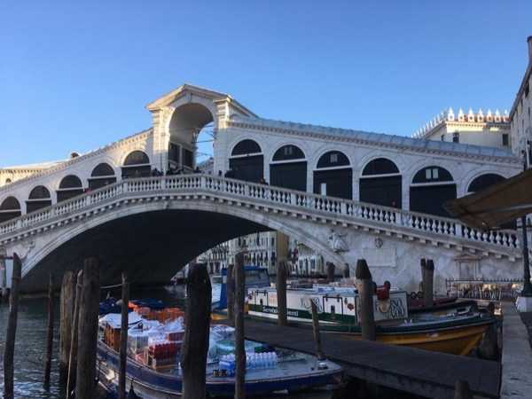 Venice in a day private tour