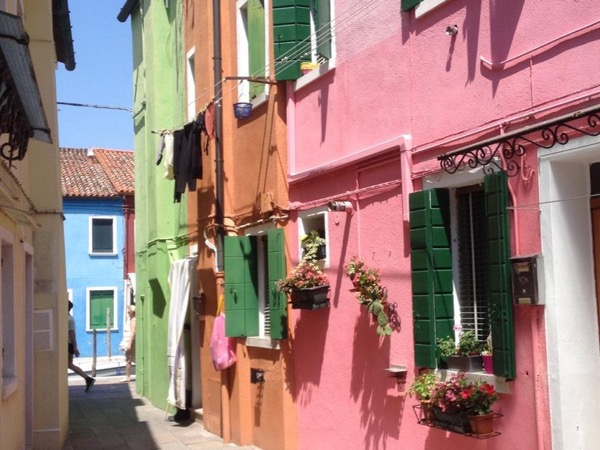 Murano, Burano, Torcello private tour