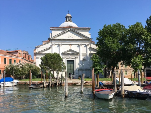 Hidden Venice by boat and on foot tour