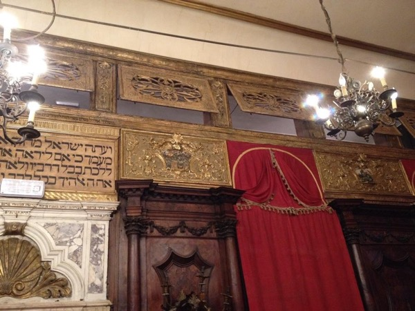 The Jews in Venice Private Tour